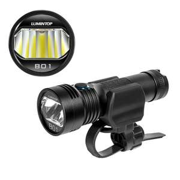 Lumintop B01 850lm USB Fahrradlampe