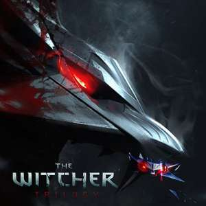 The Witcher Trilogy: TW 1 + TW 2 + TW 3 Standard Edition (PC - Steam)