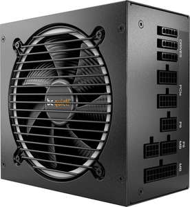 be quiet! Pure Power 11 FM 650W ATX 2.52 (BN318) vollmodulares Kabelmanagement