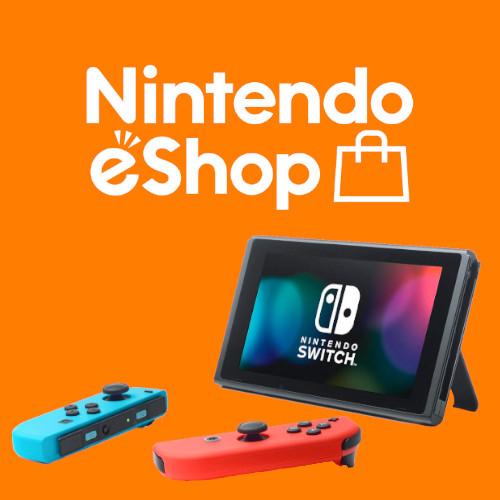Sammeldeal: Die besten Multiplayer-Deals der Woche für Nintendo Switch