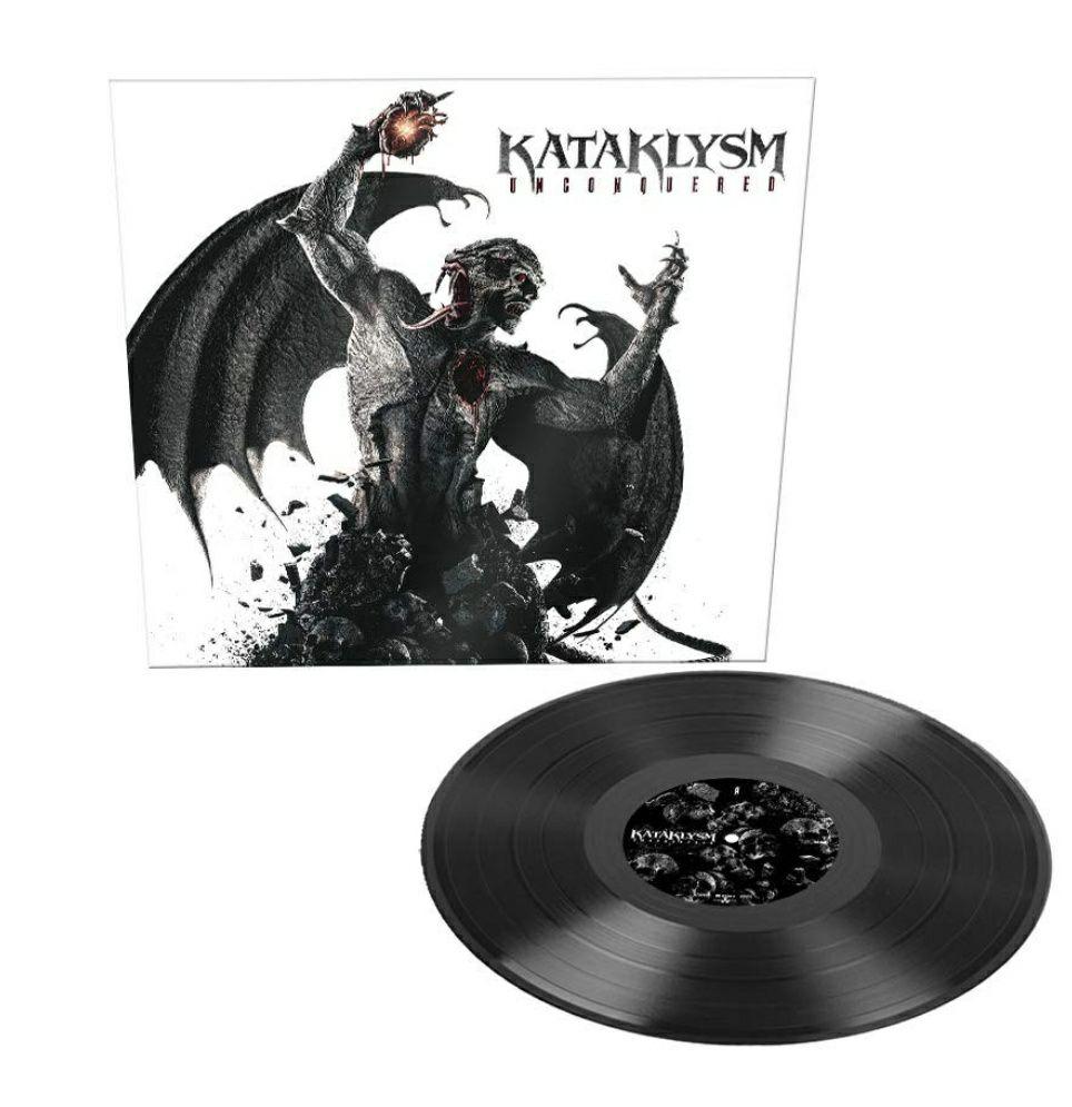 (Prime) Kataklysm - Unconquered (Vinyl LP)