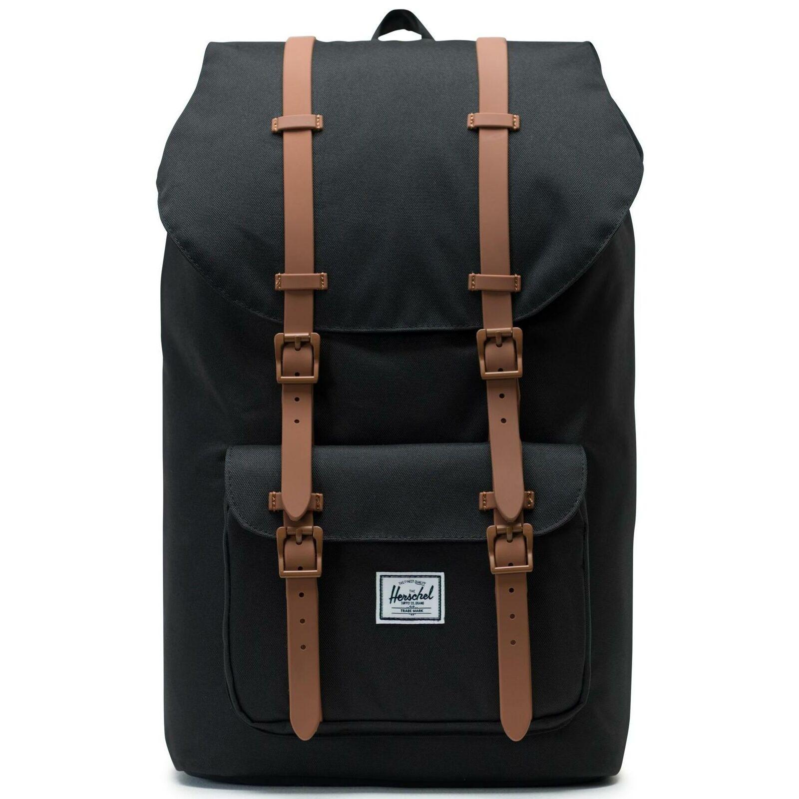 Herschel Little America Backpack Rucksack (Maße: 50 x 29 x 18 cm)