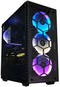 Gamer PC Ryzen 5 5600X mit RTX3070