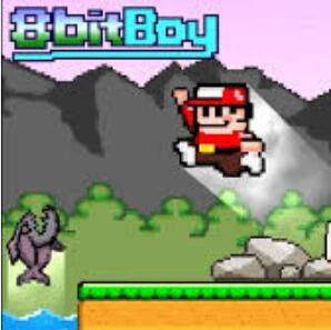 """""""8BitBoy"""" (Windows PC) gratis auf IndieGala holen und behalten - DRM Frei -"""