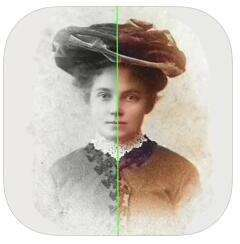 [app store] Colorize - Improve Old Photos   iOS