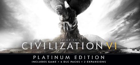 Civilization VI Platinum Edition