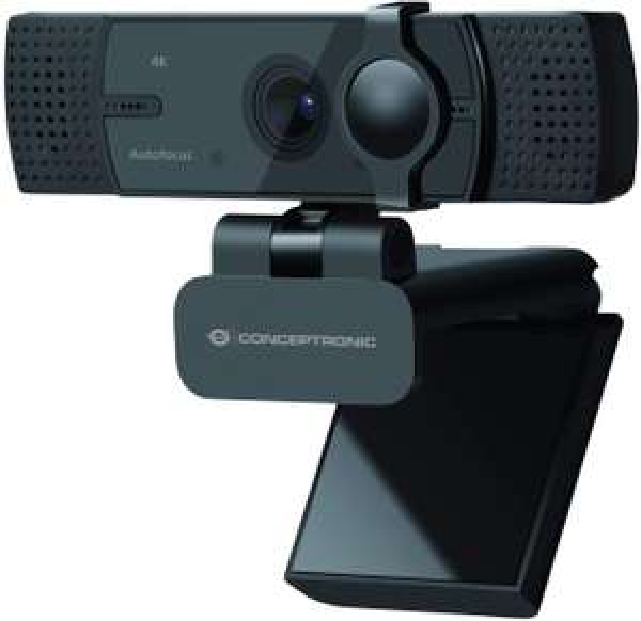 Conceptronic AMDIS07B 4K-UHD Webcam