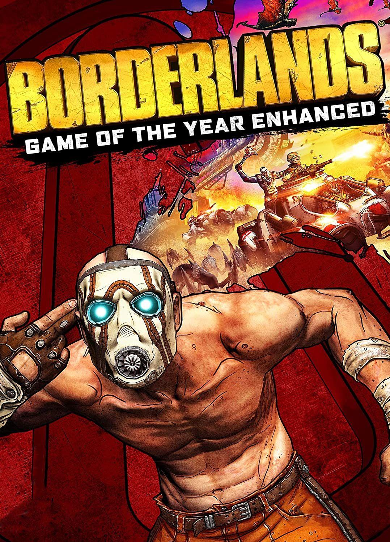 5x Goldene Schlüssel für Borderlands: Game of the Year [PC, PS4, PS5, Xbox & Switch]