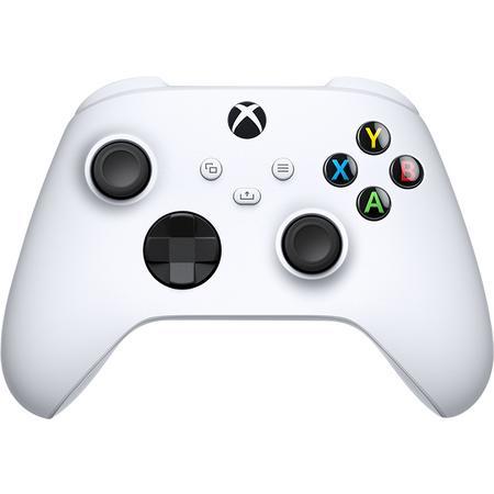 [SMDV] Microsoft Wireless Controller Gamepad weiß