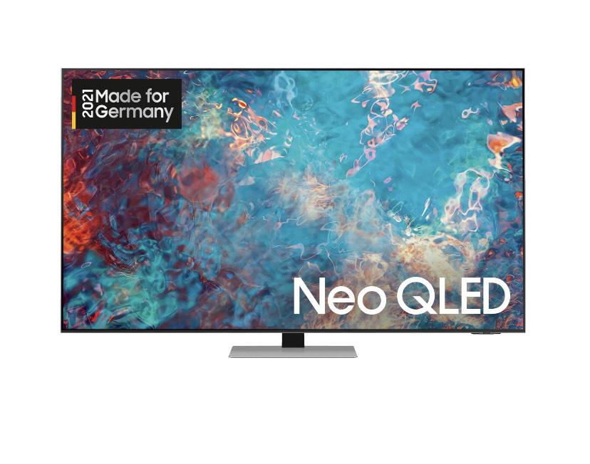 Samsung Neo QLED Q55QN85A 55 Zoll 4K UHD Smart TV Modell 2021