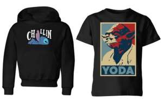 [SOWIA] Kinder T-Shirt & Hoodie für 23,99€ + gratis Versand! (Auswahl aus 60 Produkten)