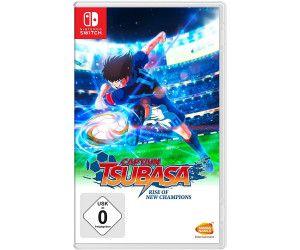 Captain Tsubasa: Rise of new Champions(Switch) [Mediamarkt & Saturn Abholung]