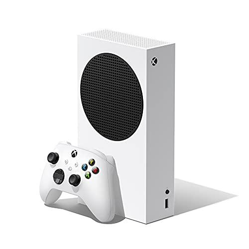Microsoft Xbox Series S 512 GB (Gebraucht - Wie neu)