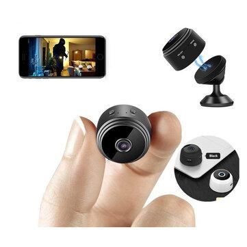 HD Mini Kamera Wireless