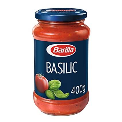 [REWE] Barilla Saucen Klassiker 400g Glas + Sofort-Rabatt