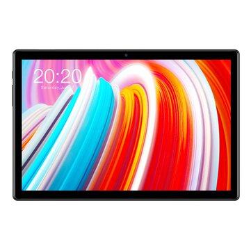 "Teclast M40 4G LTE Tablet 10.1"" FHD, UNISOC T618 8C, 6+128GB, 6000mAh, Android 10 [117,17€ eff.]"