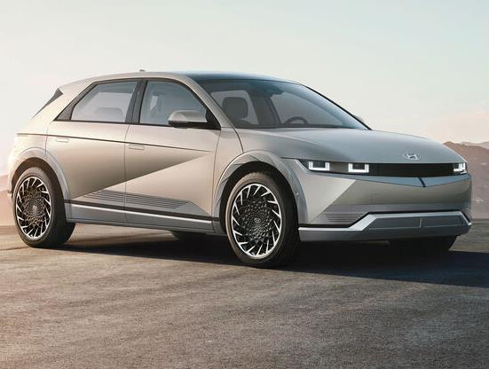 Privatleasing: Hyundai Ioniq 5 Elektro + Bafa (konfigurierbar) für 262€ (eff 290€) monatlich - LF:0,62