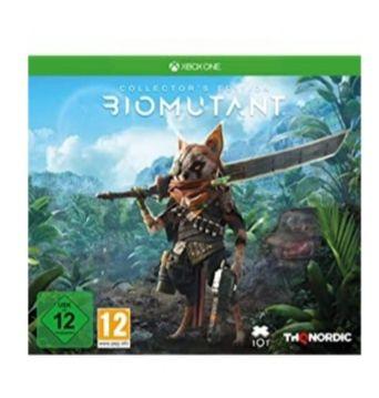 [Update]Biomutant collectors edition (xbox) Preis für Amazon prime