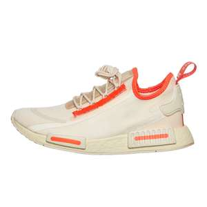 adidas NMD_R1 Spectoo (Halo Ivory / Lush Red / Core White) Gr. 40-47