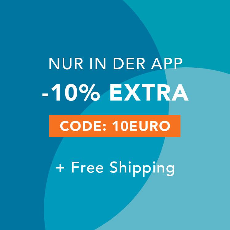 [BestSecret] 10% Rabatt und kostenloser Versand in der App ohne MBW