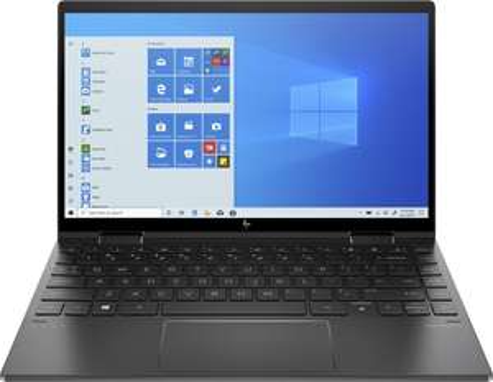 """HP Envy x360 13-ay0477ng Convertible (13.3"""", FHD, IPS, Touch, 100% sRGB, Ryzen 7 4700U, 16/512GB, USB-C DP/PD, 51Wh, Win10, 1.32kg)"""