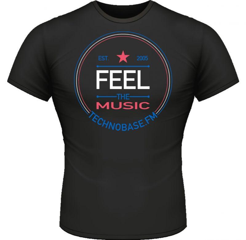 15% Rabatt auf alle Shirts und Shorts im Shop von WeAreOne (Technobase, Hardbase usw)