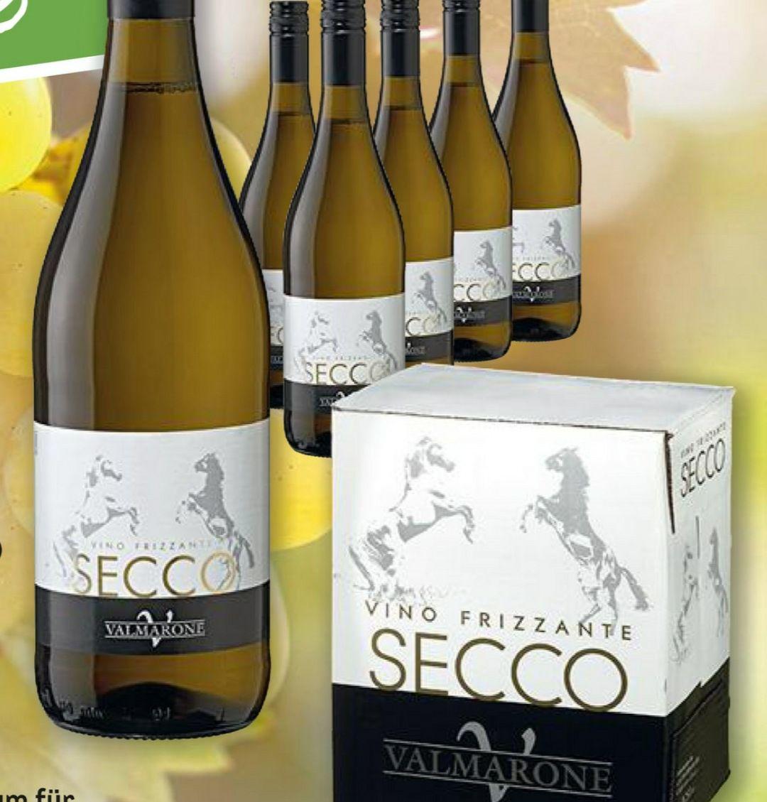 [METRO offline] 6 Flaschen Schaumwein kostenlos - 15.07-17.07 (ab 99€ Brutto-Einkaufswert)