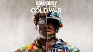 """Call of Duty Black Ops Cold War MP + Zombie """"Mauer der Toten"""" Kostenlos 22.07-29.07.2021 [PC, Xbox, PlayStation 4/5]"""
