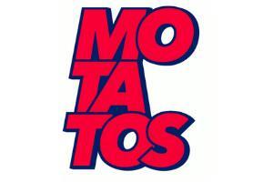 Motatos - 20% auf alles