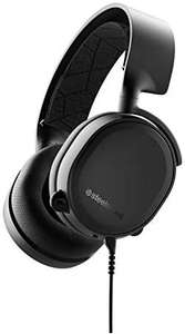 SteelSeries Arctis 3 Console (2019 Edition) Stereo Wired Gaming Headset [Amazon]