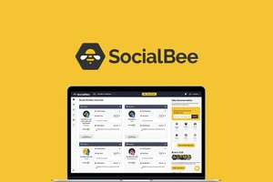 [appsumo] SocialBee | All-in-One Social Media Manager | Entrepreneur Tool | 1-Jahres-Zugang 4free