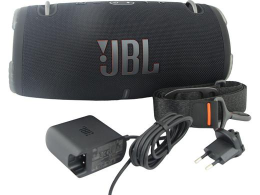 JBL Xtreme 3 tragbarer Bluetooth Lautsprecher & Powerbank | IP67