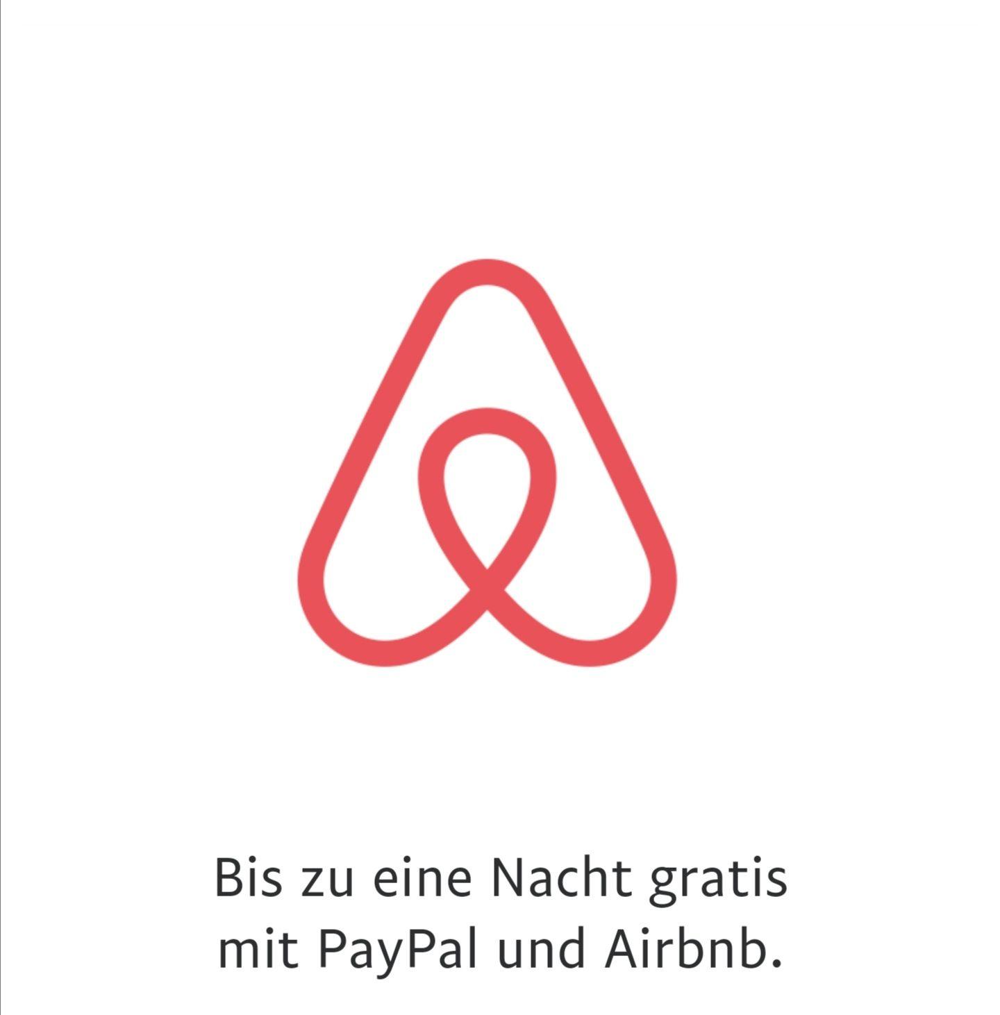 14 Tage buchen 13 Tage zahlen bis 65 Euro airbnb mit paypal