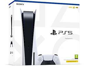 Ps5 drop bei Amazon, Prime only
