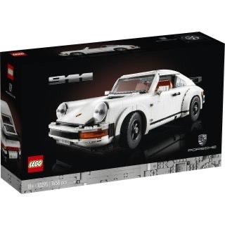 LEGO® Creator Expert 10295 - Porsche 911