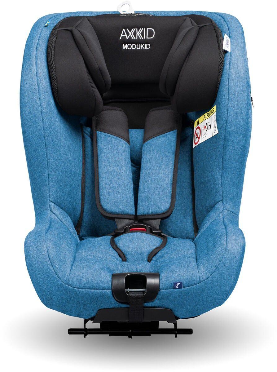 Kindersitz Axkid Modukid Seat petrol