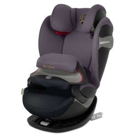 [babymarkt] Kindersitz cybex GOLD Pallas S-Fix Premium Black