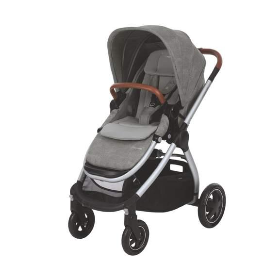 Babymarkt: Nur heute 10-fach babypoints + Tagesangebote 18.07 - z.B. MAXI COSI Kinderwagen Adorra Nomad Grey