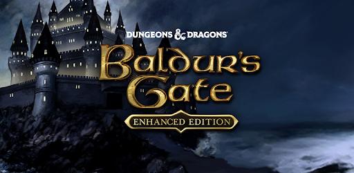 Baldur's Gate Enhanced Edition für 2,39€ (Android und iOS)