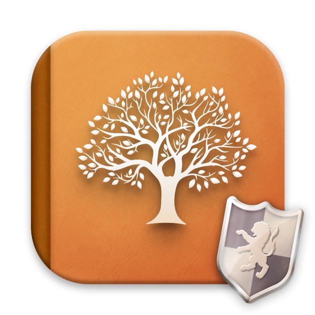 MacStammbaum 9 (Version 9.3.1) für MacOS (Intel und ARM)