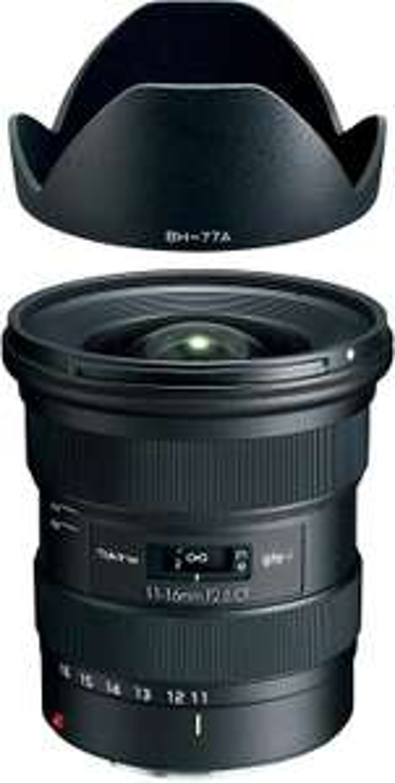 Tokina atx-i 11-16mm F2.8 CF Canon EF APS-C Objektiv (Amazon.fr)