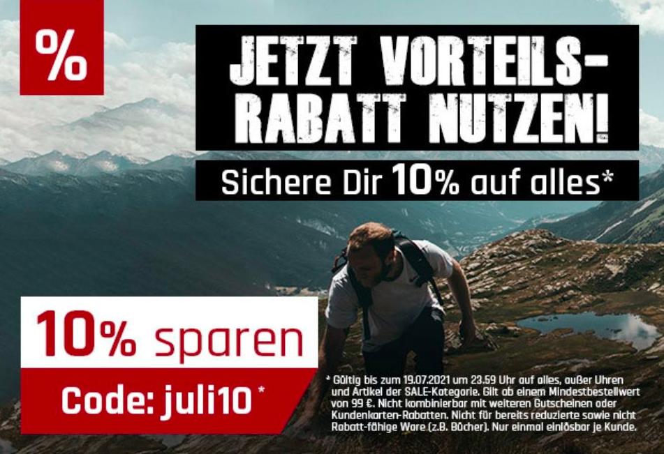 ASMC 10% (Rabatt ab 99€ MBW)