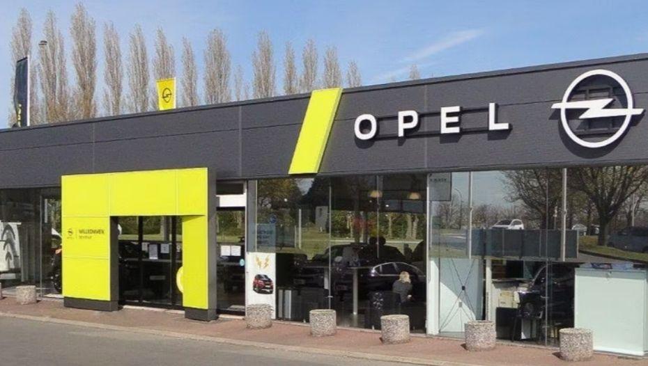 Opel-Hilfsaktion: kostenloses Ersatzauto (Leihwagen) für Flutopfer
