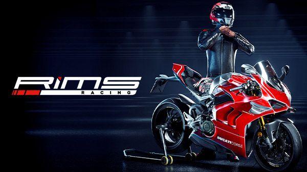 Coolshop.de   Vorbestellung - RiMS Racing (Englische Version) für PS5, Xbox Series X, Nintendo Switch
