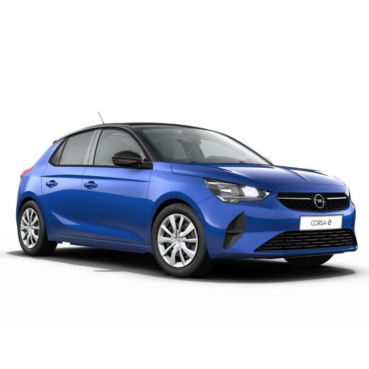 [Gewerbeleasing] Opel Corsa-e Edition (136 PS, 50 kWh) mtl. 67€ + 836€ ÜF (ca. mtl. 90,23€), GF 0,33, 36 Monate, BAFA, sofort verfügbar