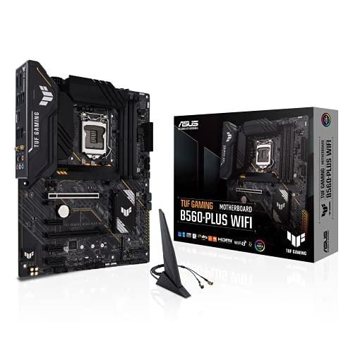 ASUS TUF Gaming B560-PLUS WiFi - Mainboard LGA 1200