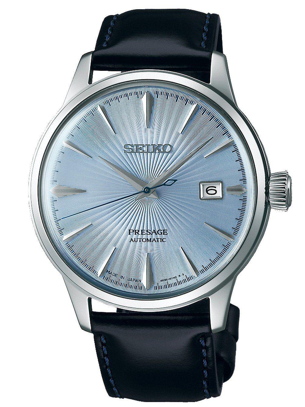 10% auf Uhren bei Timeshop24.de: z.B. Seiko Presage Automatik SRPB43J1 für 302,44€ (Vorkasse)