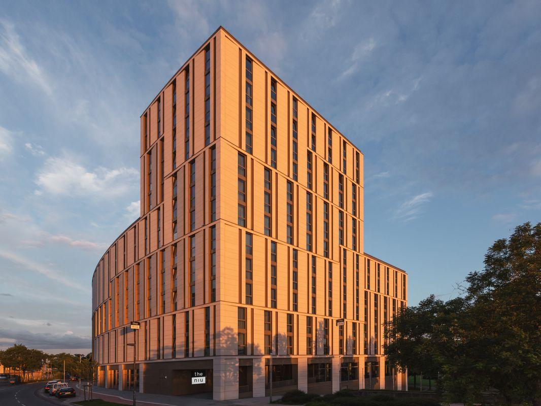 10% Rabatt für Buchungen in niu Hotels der Novum Hotelkette (Forchheim, Stuttgart, Eschborn oder Düsseldorf)