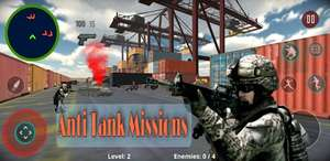 (Android) Special Elite force Commando Strike - Ops Mission - Google Play