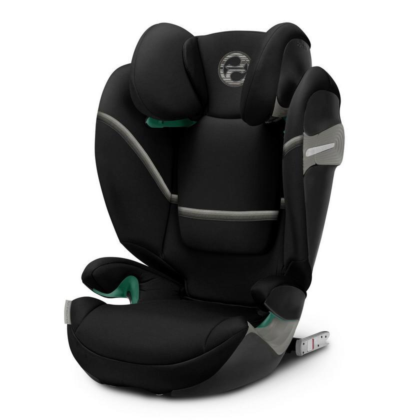 Cybex Solution S i-fix Kindersitz Testsieger